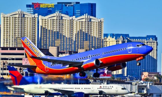 US Airlines
