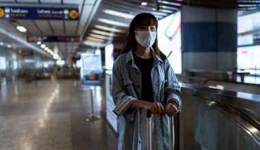 Travel rules for Coronavirus