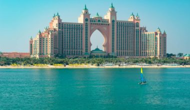 Hotels in UAE
