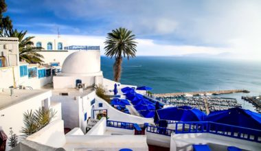Beautiful Tunisia